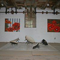 2008 offene Ateliers